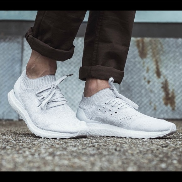 6549544b adidas Shoes | Ultra Boost Uncaged White Man | Poshmark